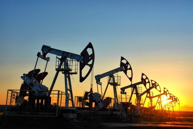 Добыта десятимиллиардная тонна нефти