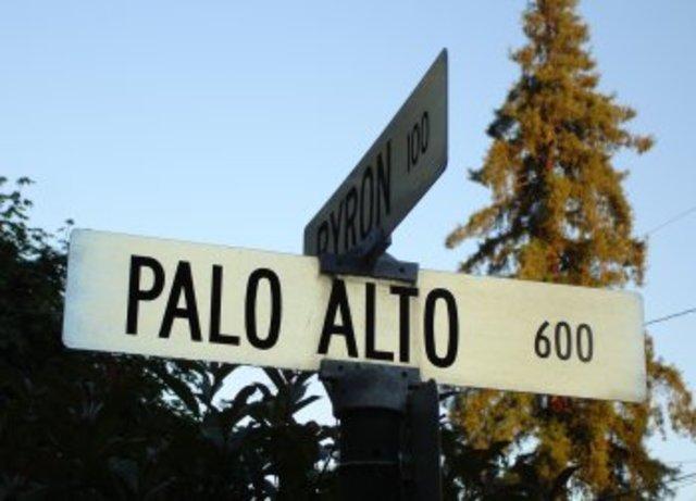 INTERP.: Escola de Palo Alto