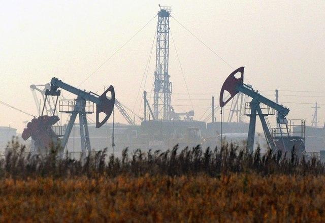 Семимиллиардную тонну нефти