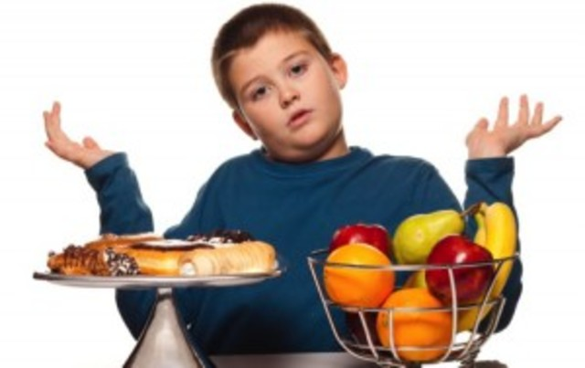 MIDDLE CHILDHOOD - Nutrition - physical