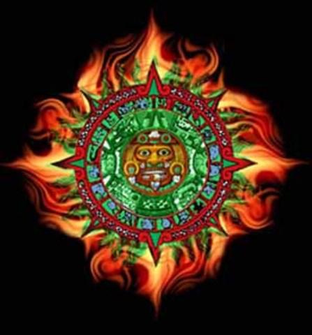 Aztecs continue Polytheism