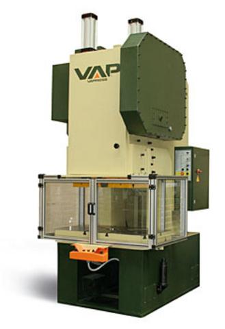 PE-130MA - Прессы механические фирмы VAP Болгария