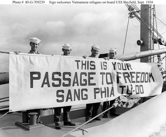 Vietnam Emigration