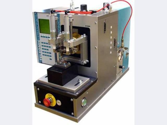 Ультразвуковые сварочные системы Telsonic AG