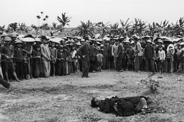 Ho Chi Minh Land Reforms