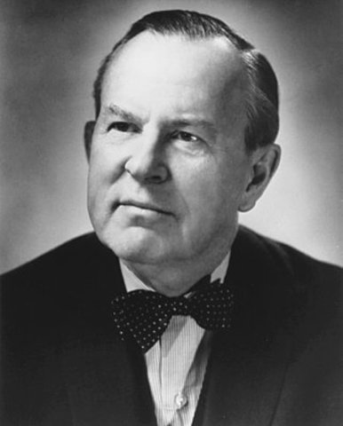 Lester B. Pearson elected prime minister