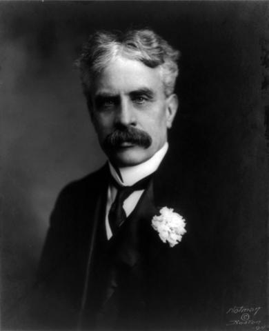 Sir Robert Laird Borden elected prime minister