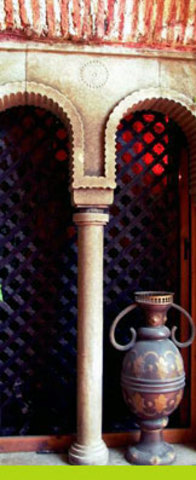 Inauguración de la Casa-Museo Árabe Yusuf Al Borch en Cáceres