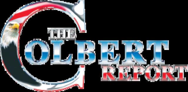 The Colbert Report debuts