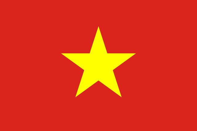 """U.S. Fails to """"Recognize Communist North Vietnam"""""""