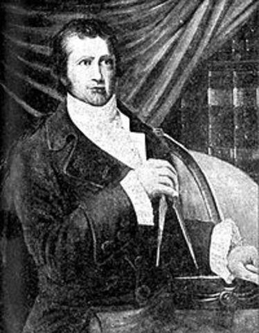 David Thompson - Notable Event