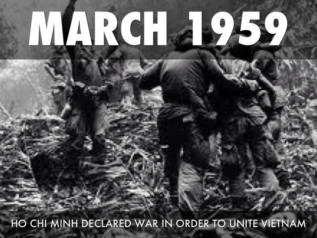 """A People's War to Unite Vietnam"""