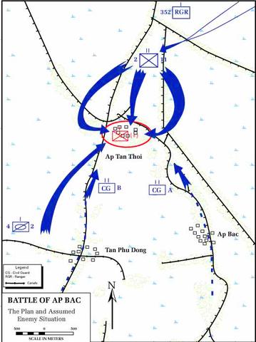 Battle of Ap Bac