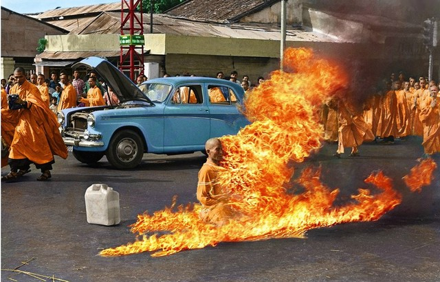 Thich Quang Duc