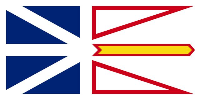 Newfoundland officially enters confederation