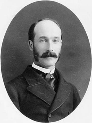 Henry Petty governor general
