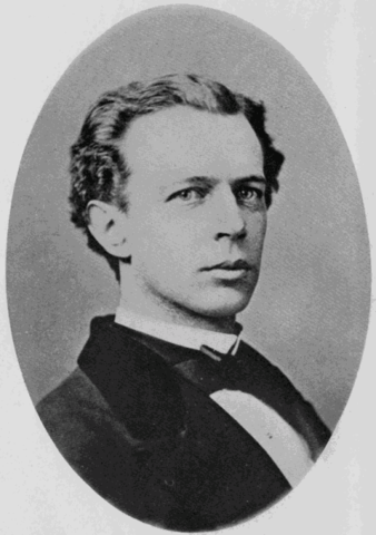 Wilfrid Laurier becomes prime minister