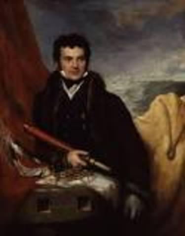 Edward Parry - Exploration Discovery