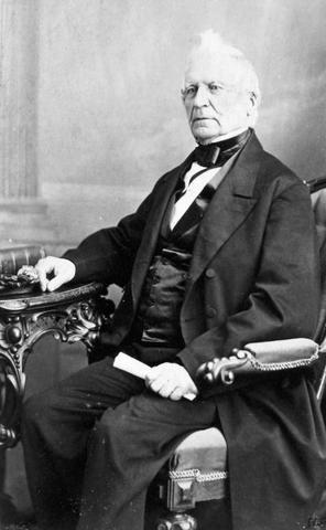 Louis-Joseph Papineau - Governor & Prime Ministers