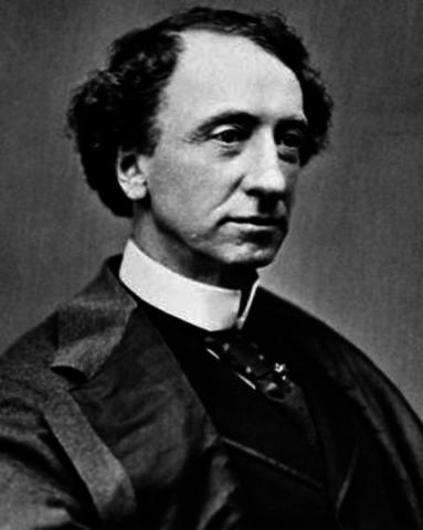 {Governors & Prime Ministers} - Sir John A. Macdonald