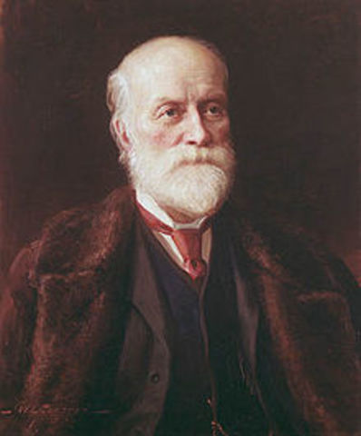 Sir Sandford Fleming and Time Zone - Notable Events