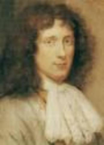 Christiaan Huygens y su obra