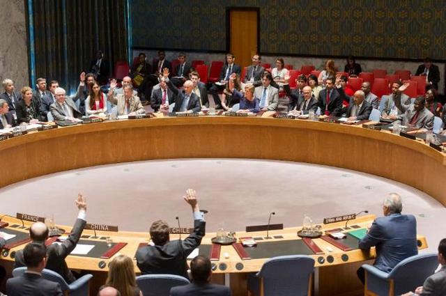 La ONU constata el uso de armas químicas,