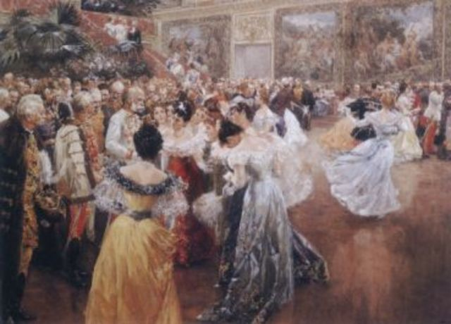 Romantismo do Séc. XIX