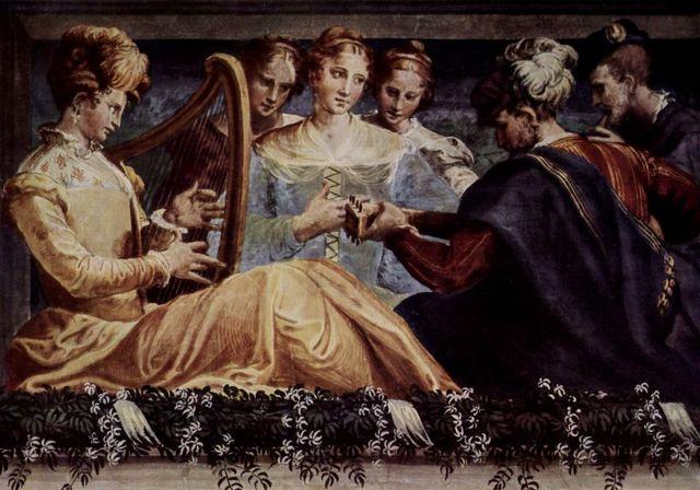 Musica Renascentista- 1451 a 1600