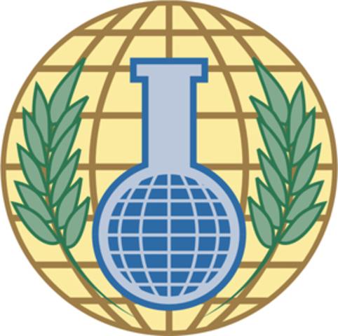 OPAQ-ONU en Siria.
