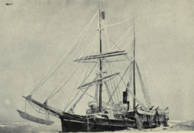 Canadian Expedition to the Arctic - Exploration Discovery