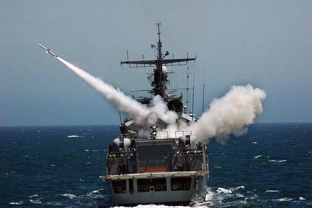 Ataques de EEUU y Aliados al EI.