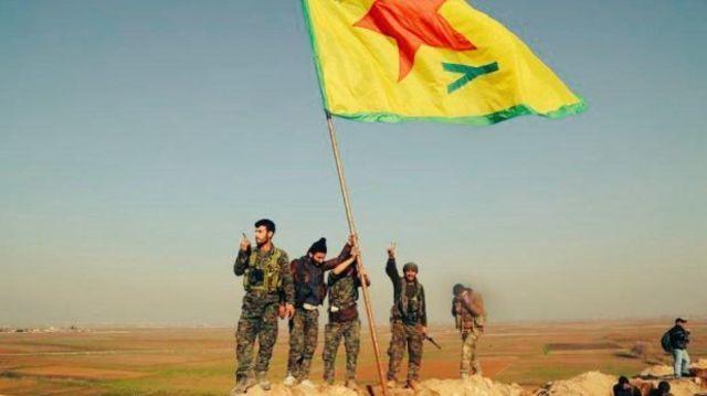 Liberada la ciudad de Kobani.