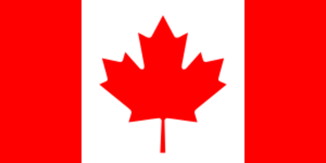 Canada's new flag - Notable Events