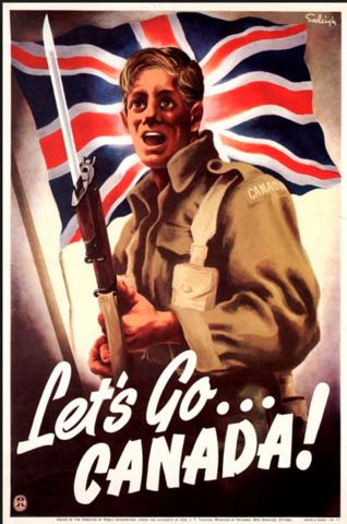 Beggining of WW2