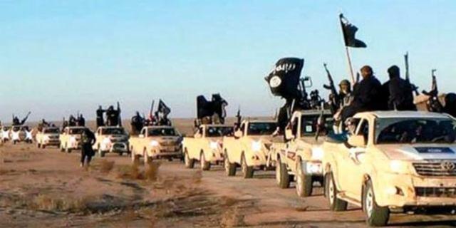 Resultados de la instalación del califato en Siria.