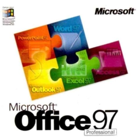 Aparece microsoft office