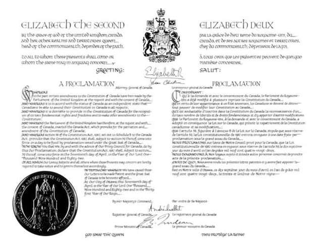 Constitution Act of 1791