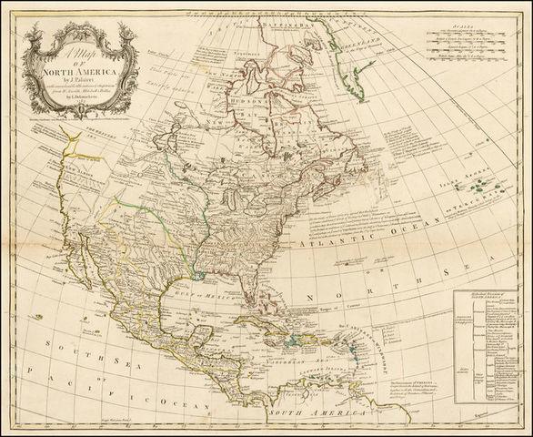 Alexander Mackenzie Explores