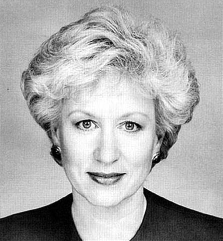 Kim Campbell becomes first female Prime Minister - Governors & Prime Ministers
