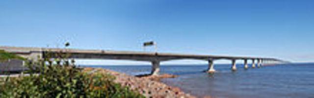 Confederation Bridge opens - Provincial Notes