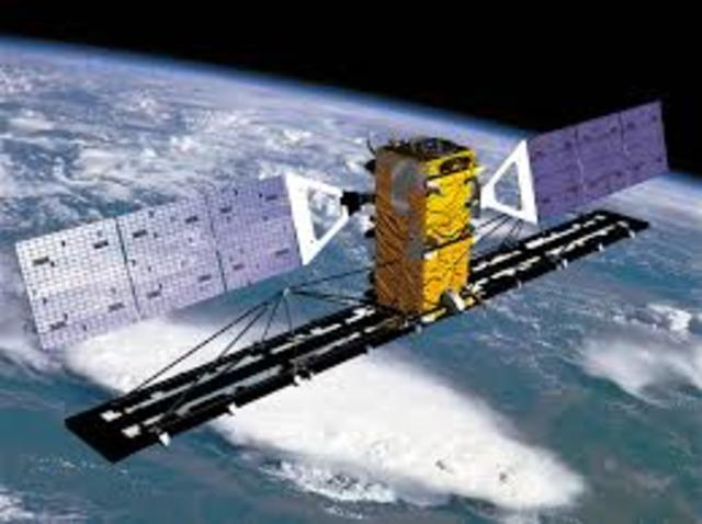 RADARSAT Satellite is launched - Notable Events