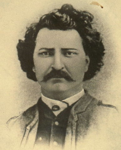 Louis Riel is re-elected to the House of Commons