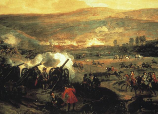 batalla de Boyne