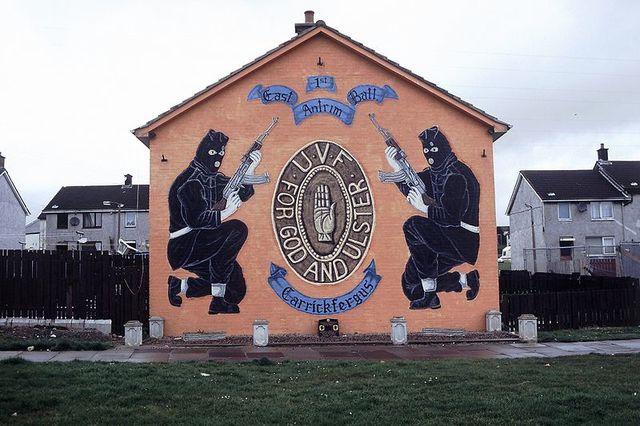 Nace los  UVF