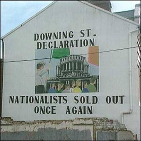 IRA rompe tregua