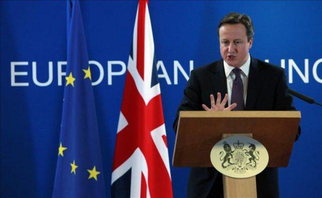Gobierno británico en ataques.