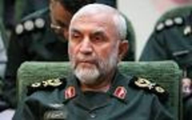 Muerte de Hossein Hamedani.