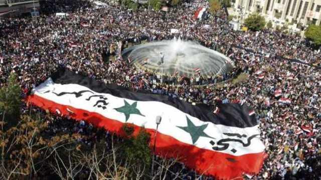 Inicio de la Primavera Árabe.