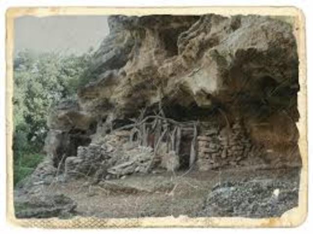 Chegada a Jerusálem